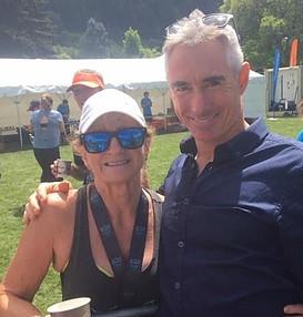 My First Marathon Queenstown New Zealand