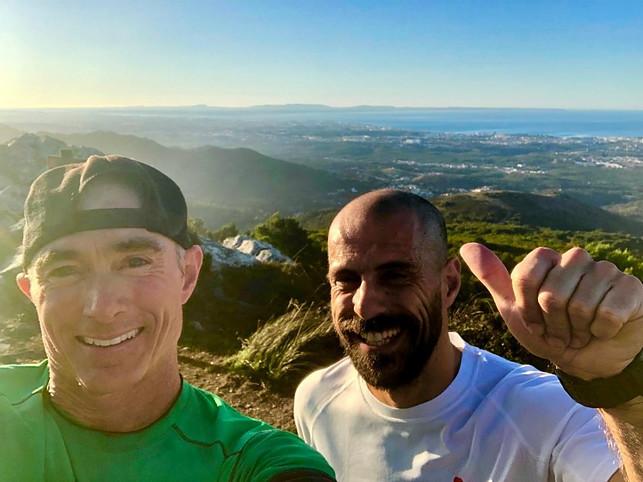 Trail Running Portugal