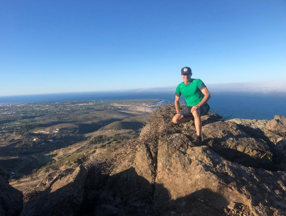 trail running Sintra