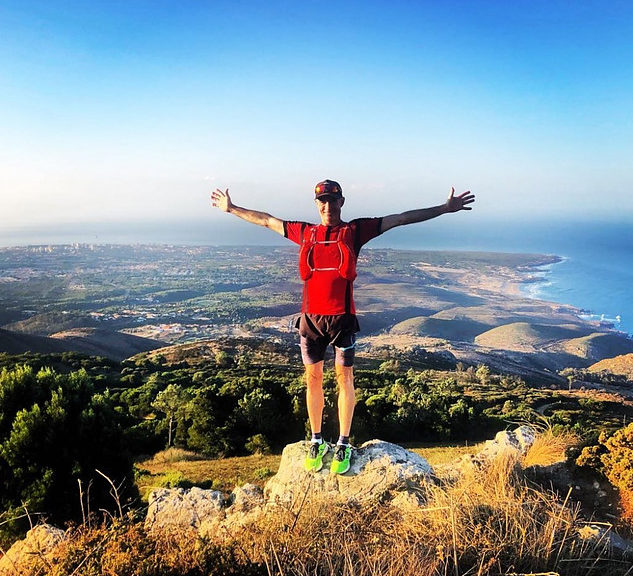 Sintra Trail Running