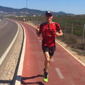 Trail Running Training