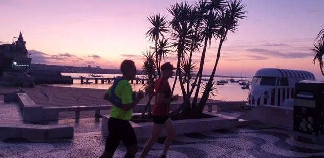 Early Run