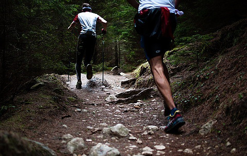 Exercises for ITB Pain for Runners