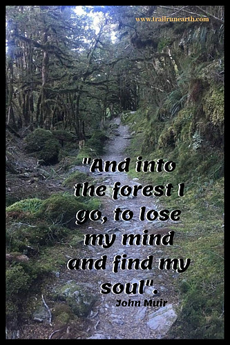 trail running quotes