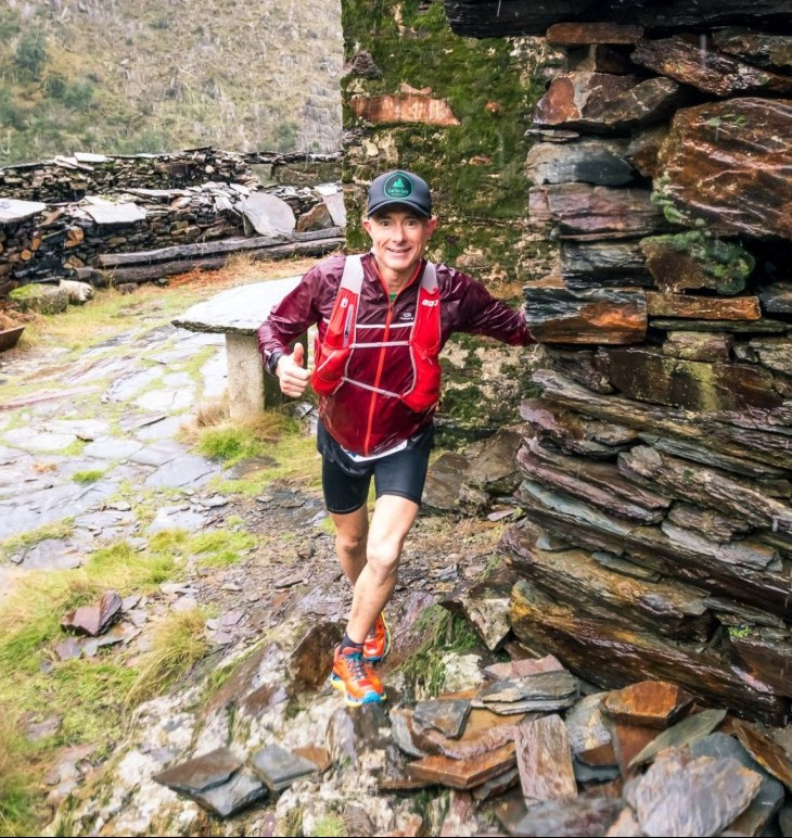 Pisao Extreme Trail Race