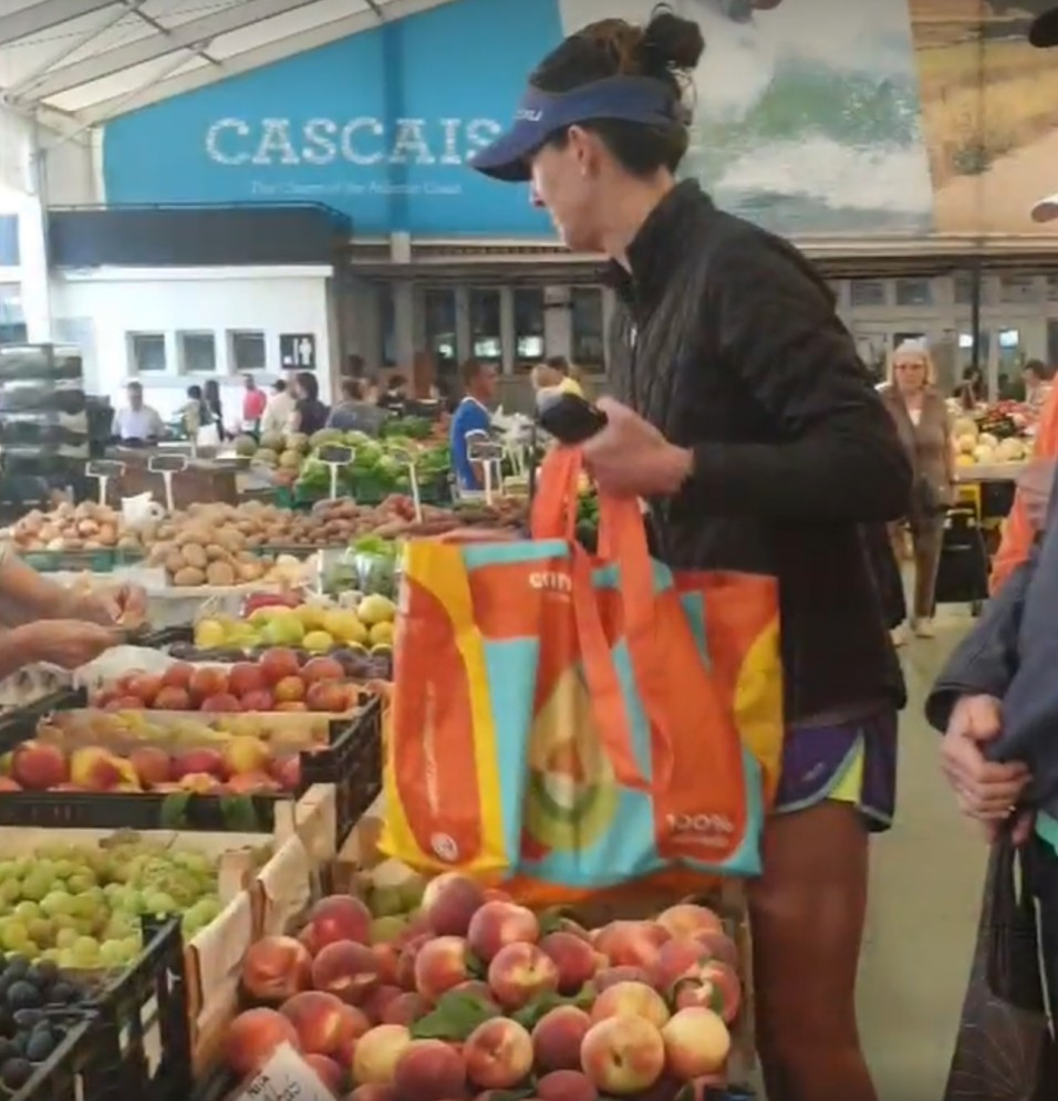 Fruit and Veg Markets